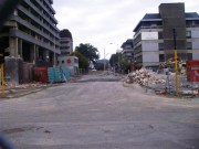 Durham Street City